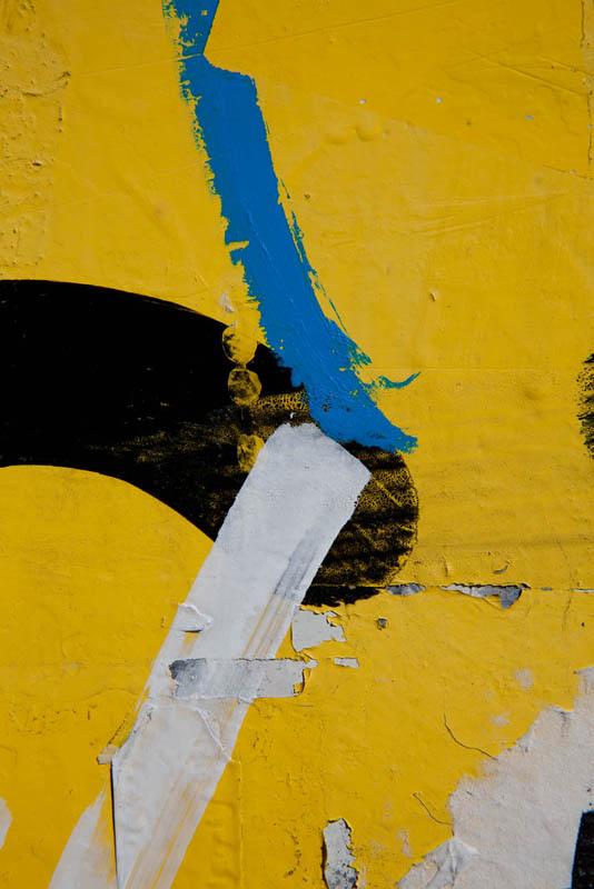 Residue - Greg Friedle...