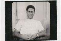 Polaroids - Greg Friedler