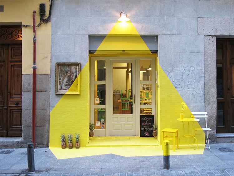 Vegetarian Restaurants Madrid Simple Somosfos Review